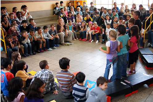 Rheinschule Köln